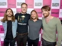 Descargar gratis el tonos para celular Imagine Dragons.