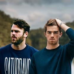 Descargar gratis el tonos para celular The Chainsmokers.