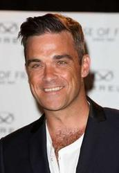 Descargar gratis el tonos para celular Robbie Williams.